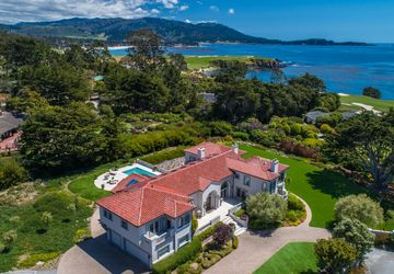 3208 Stillwater Lane Pebble Beach, CA 93953