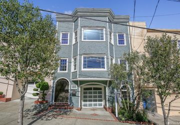 734-736 43rd Avenue San Francisco, CA 94121