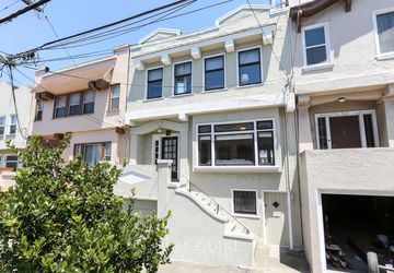 546 18th Ave San Francisco, CA 94121