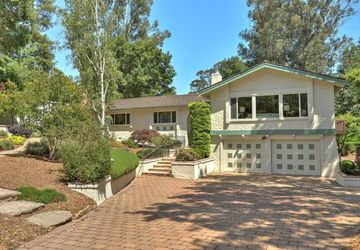 18107 Bancroft Avenue Monte Sereno, CA 95030