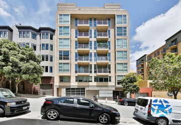 1840 Washington Street # 402 San Francisco, CA 94109