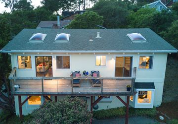 1204 Lattie Lane Mill Valley, CA 94941