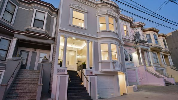 2944 Webster Street San Francisco, CA 94123