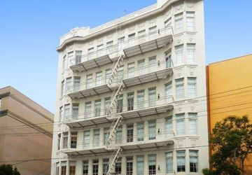 250 Fell Street San Francisco, CA 94102