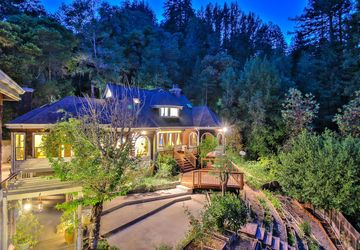 105 Sugar Valley Road Scotts Valley, CA 95066