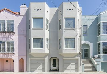 2250 Greenwich Street San Francisco, CA 94123