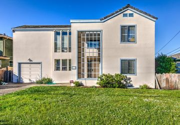 1032 Shell Avenue Pacific Grove, CA 93950