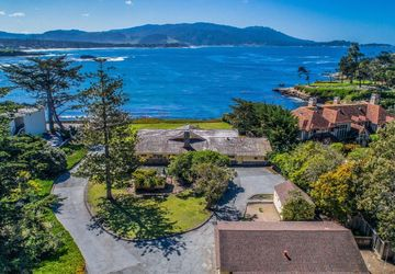 1498 Cypress Drive PEBBLE BEACH, CA 93953
