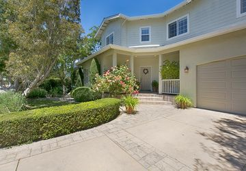 2219 Chanticleer Lane SANTA CRUZ, CA 95062