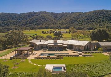 33754 East Carmel Valley Road (Fox Creek Ranch) CARMEL VALLEY, CA 93924
