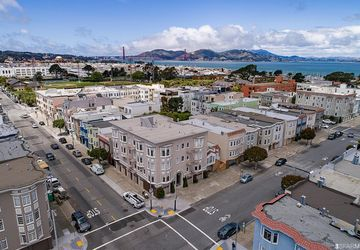 3201 Octavia Street San Francisco, CA 94123