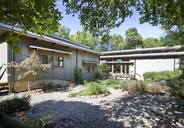 60 Heather Lane Inverness, CA 94937