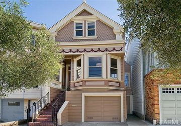 258 11th Avenue San Francisco, CA 94118