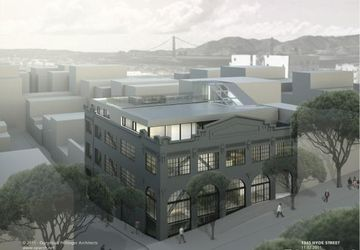1945 Hyde Street # 4 San Francisco, CA 94109