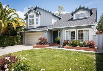 1401 Melbourne Street FOSTER CITY, CA 94404