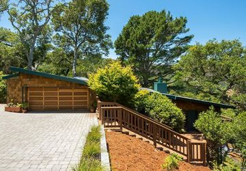 715 Cabin Drive Mill Valley, CA 94941
