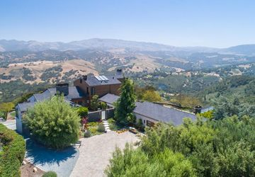 12795 Sundance Lane Carmel Valley, CA 93924