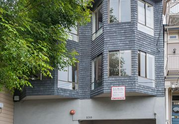 230 Grattan Street, # 3 San Francisco, CA 94117