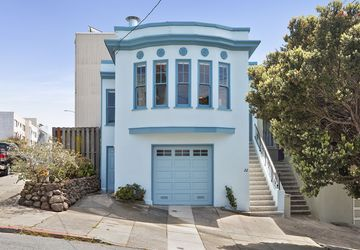 22 Wood Street San Francisco, CA 94118