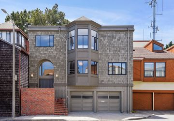 9 Gateview Court San Francisco, CA 94116