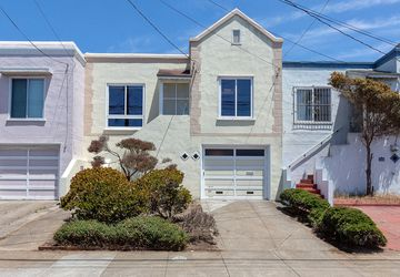 1974 34th Avenue San Francisco, CA 94116