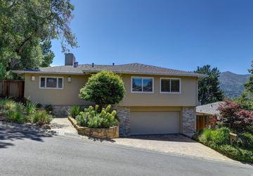 160 Vista Grande Greenbrae, CA 94904