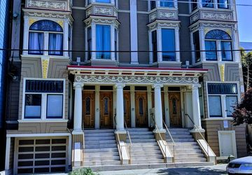 1465 Fulton Street San Francisco, CA 94117