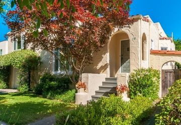 19 Morningside Drive San Anselmo, CA 94960