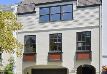 3358 Washington Street San Francisco, CA 94118