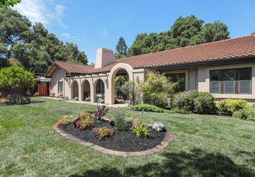 1512 Grant Road LOS ALTOS, CA 94024