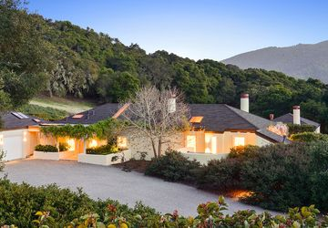 5 Oak Meadow Lane Carmel Valley, CA 93924