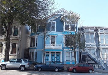 709-713 Webster Street San Francisco, CA 94117