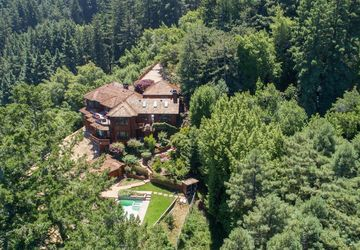 720 Edgewood Avenue Mill Valley, CA 94941