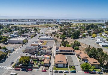 1321 Santa Clara Street Vallejo, CA 94590