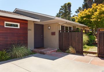 251 Marin Avenue Mill Valley, CA 94941