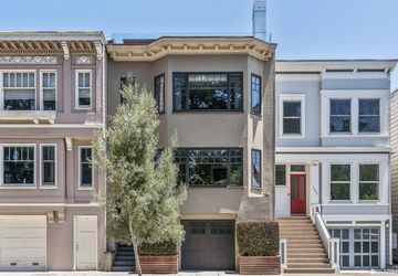 158 Funston Avenue San Francisco, CA 94118