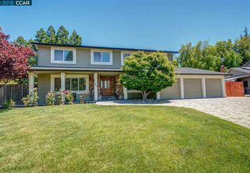 470 Evergreen Ct DANVILLE, CA 94526