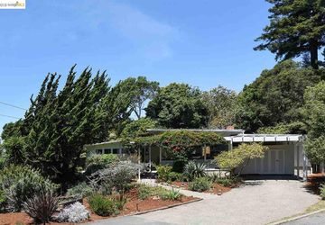 11 Jessen Court Kensington, CA 94707