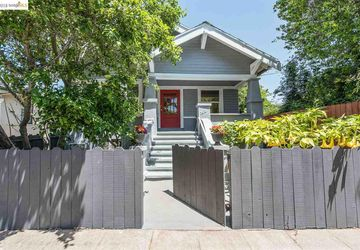 1821 Acton St BERKELEY, CA 94702