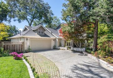 682 Coral Court LOS ALTOS, CA 94024