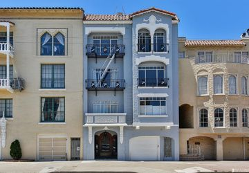 3675 Fillmore Street # 301 San Francisco, CA 94123