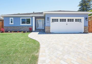 256 Beverly Court Campbell, CA 95008