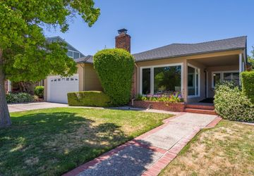 1928 Devereux Drive BURLINGAME, CA 94010