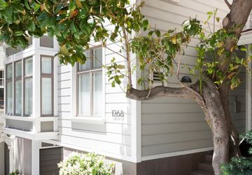 1268 Lombard Street # 1 San Francisco, CA 94109