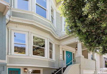 1435 5th Avenue San Francisco, CA 94122