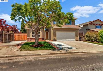 4312 Lisa Dr Union City, CA 94587