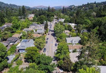 45 Poplar Avenue Ross, CA 94957