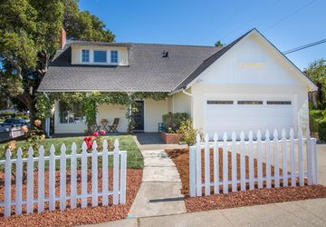 2290 Charleston Avenue SAN BRUNO, CA 94066