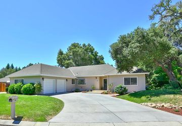 7 Green Tree Way Scotts Valley, CA 95066