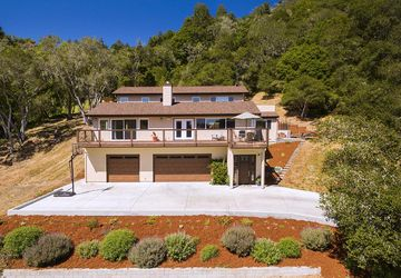 150 Meadow Haven Lane Soquel, CA 95073